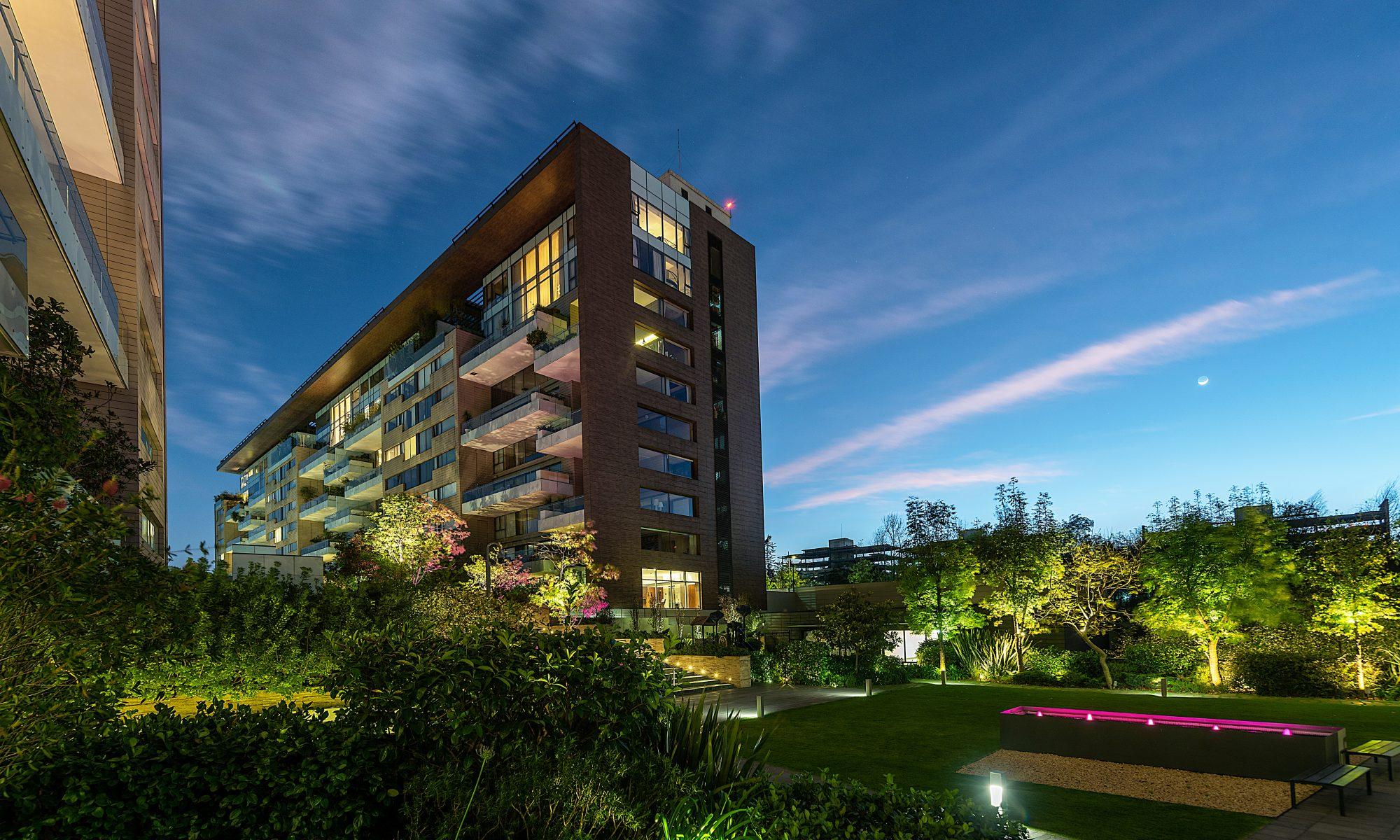 GFA Grupo Inmobiliario