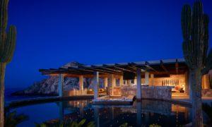 Montage Cabo Marea Pool Bar
